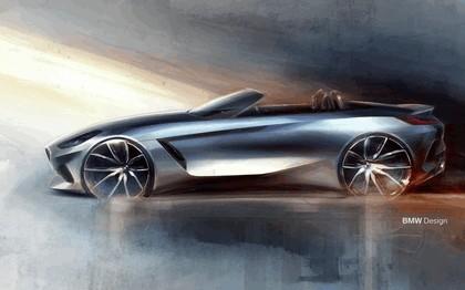 2018 BMW Z4 M40i First Edition 23