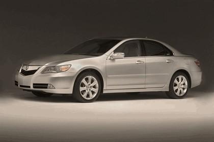 2008 Acura RL 2