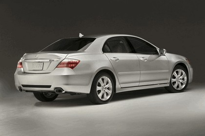 2008 Acura RL 3