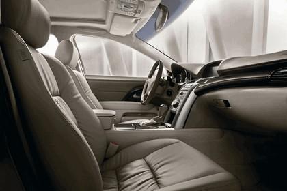 2008 Acura RL 4