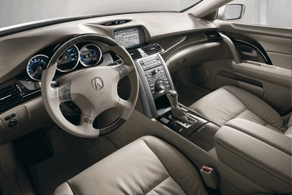 2008 Acura RL 5