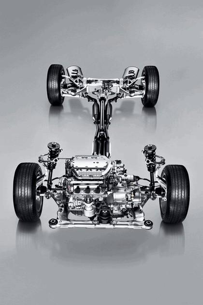 2008 Acura RL 8