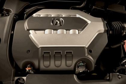 2008 Acura RL 9