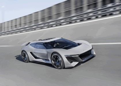 2018 Audi PB18 e-tron 7