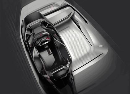 2018 Audi PB18 e-tron 18