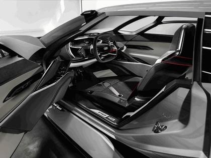 2018 Audi PB18 e-tron 20