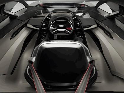 2018 Audi PB18 e-tron 22