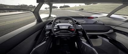 2018 Audi PB18 e-tron 25