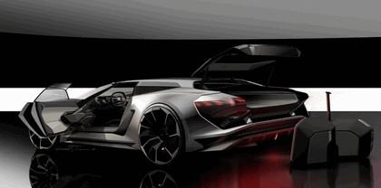 2018 Audi PB18 e-tron 30