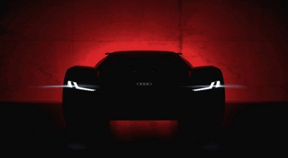 2018 Audi PB18 e-tron 33