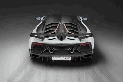 2018 Lamborghini Aventador SVJ 17