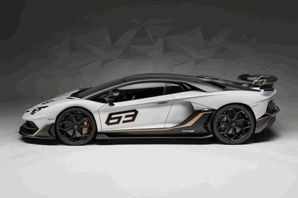 2018 Lamborghini Aventador SVJ 14