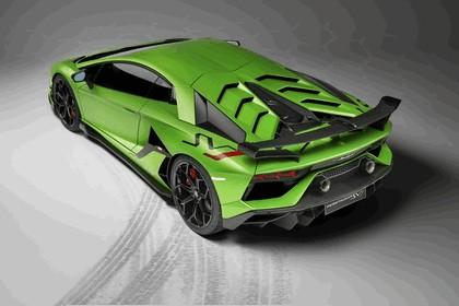 2018 Lamborghini Aventador SVJ 21
