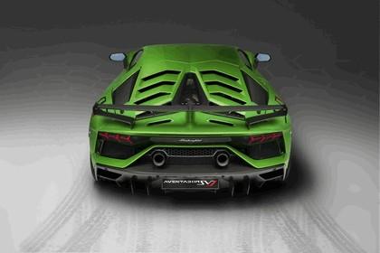 2018 Lamborghini Aventador SVJ 24