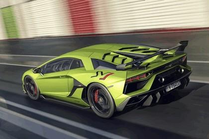 2018 Lamborghini Aventador SVJ 26