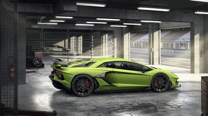 2018 Lamborghini Aventador SVJ 18