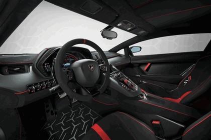 2018 Lamborghini Aventador SVJ 30