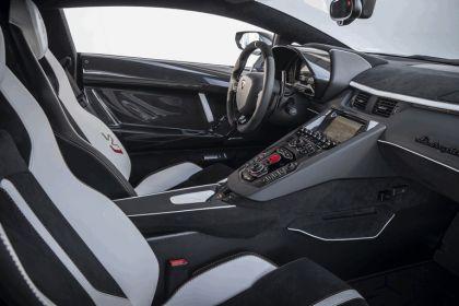 2018 Lamborghini Aventador SVJ 33