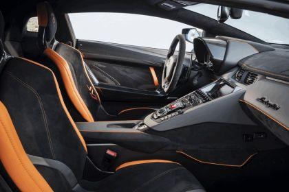 2018 Lamborghini Aventador SVJ 36