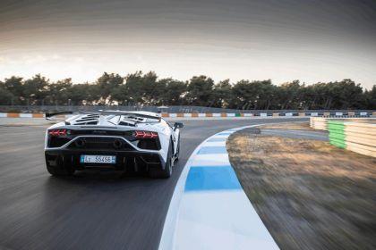 2018 Lamborghini Aventador SVJ 50