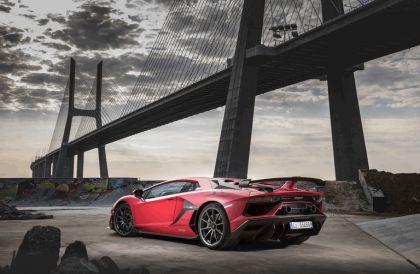 2018 Lamborghini Aventador SVJ 72