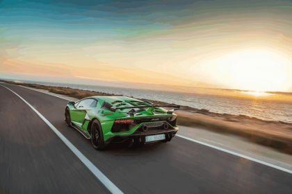 2018 Lamborghini Aventador SVJ 99
