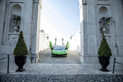 2018 Lamborghini Aventador SVJ 106
