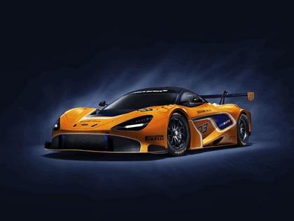 2018 McLaren 720S GT3 1