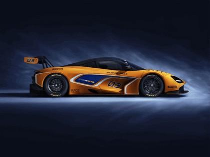 2018 McLaren 720S GT3 2