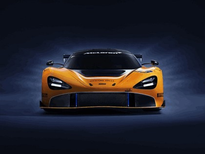 2018 McLaren 720S GT3 4