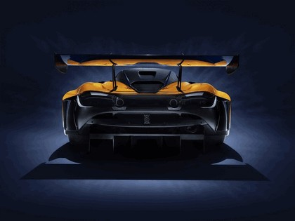 2018 McLaren 720S GT3 5