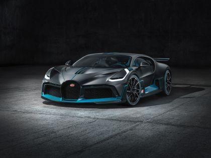 2018 Bugatti Divo 2