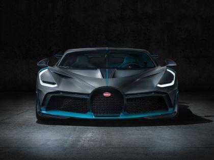2018 Bugatti Divo 3