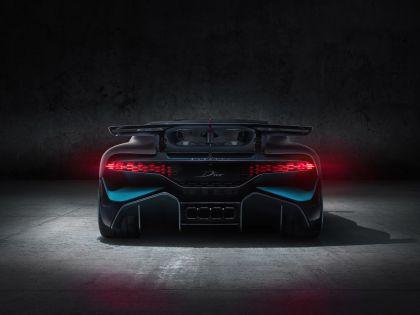 2018 Bugatti Divo 4