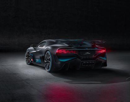 2018 Bugatti Divo 5