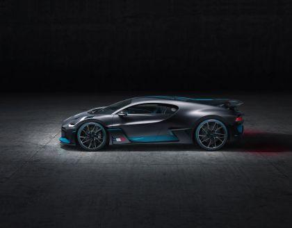 2018 Bugatti Divo 8