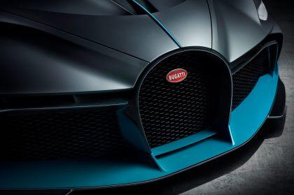 2018 Bugatti Divo 10