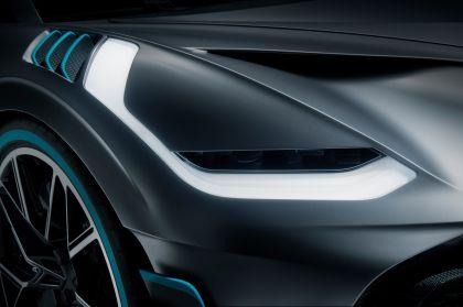 2018 Bugatti Divo 11