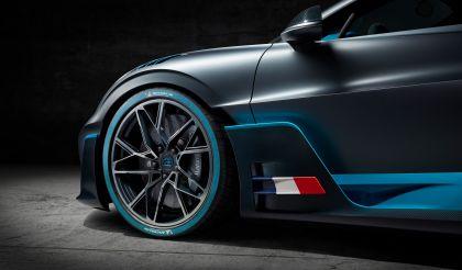 2018 Bugatti Divo 12