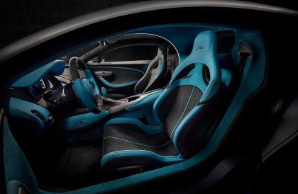 2018 Bugatti Divo 16