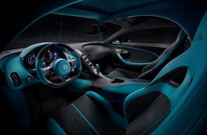 2018 Bugatti Divo 17