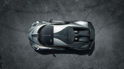 2018 Bugatti Divo 22