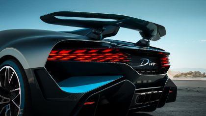 2018 Bugatti Divo 24