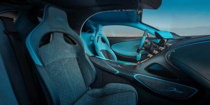 2018 Bugatti Divo 25