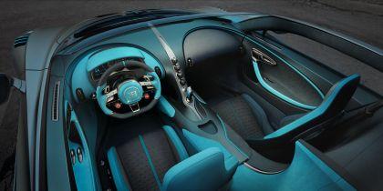 2018 Bugatti Divo 26