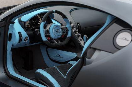 2018 Bugatti Divo 39