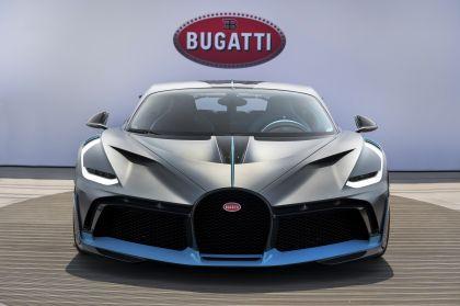 2018 Bugatti Divo 40