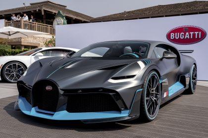 2018 Bugatti Divo 41