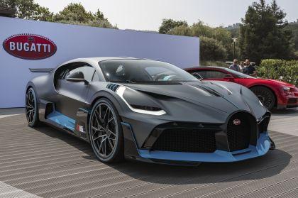 2018 Bugatti Divo 42