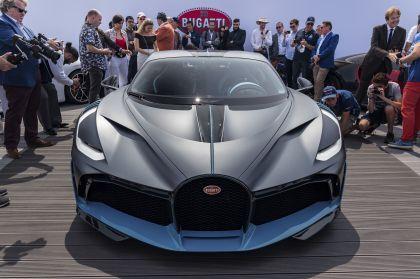 2018 Bugatti Divo 44